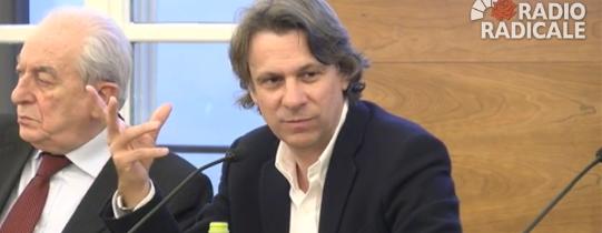 """""""Il mondo si divide tra socialisti e liberali"""", Nicola Porro a Confedilizia"""
