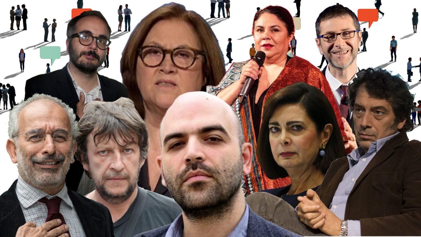 Ogni giorno noi italiani subiamo la dittatura culturale di sinistra -  Redazione