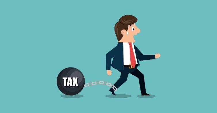 pagamento tasse