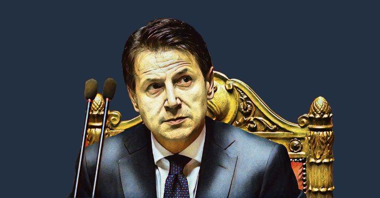 E Conte pensa al suo nuovo Partito - Luigi Bisignani