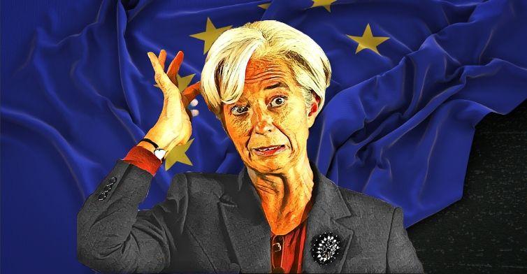 Continua la presa in giro di Madame Chanel Lagarde