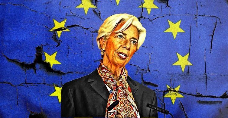 Lagarde, un disastro vestito Chanel