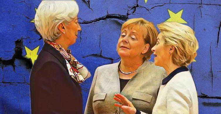 Recovery Fund, la solita Europa inconcludente - Nicola Porro
