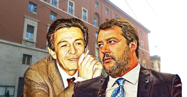 Salvini si fermi: Berlinguer va dimenticato - Marco Gervasoni