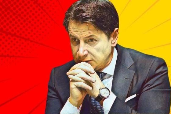 giuseppe conte(2)