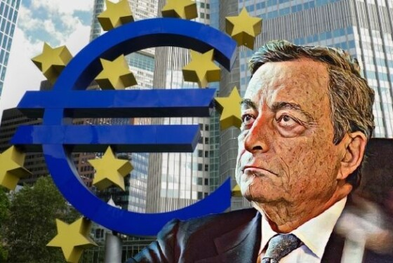 unione europea unione fiscale draghi