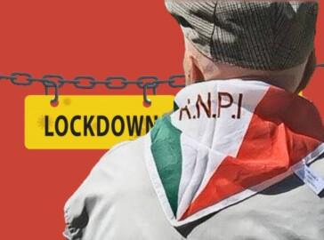 25 aprile lockdown