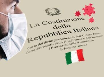 costituzione italiana(1)