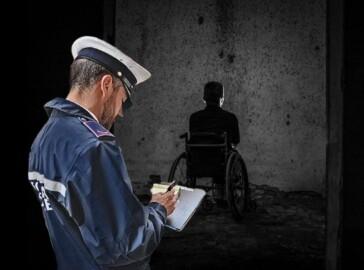 multa disabile