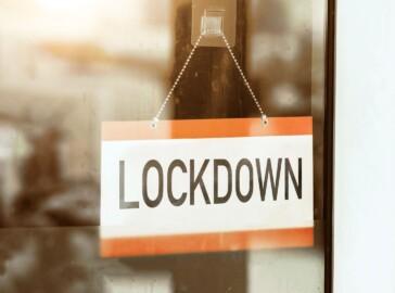 ristoranti lockdown